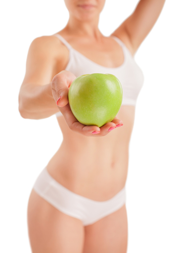Beneficios de la Manzana- Capslim.com.mx