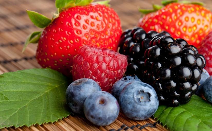 Información Capslim: Alimentos orgánicos o ecológicos que deberíamos comprar