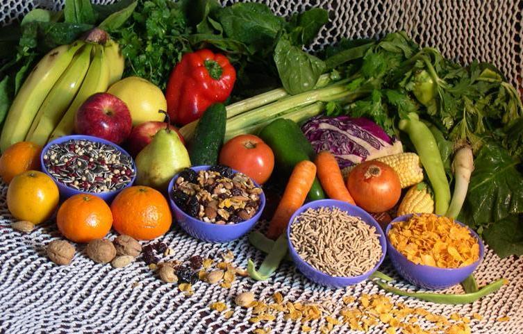 Información Capslim: Las proteínas no sólo están en la carne y el pescado