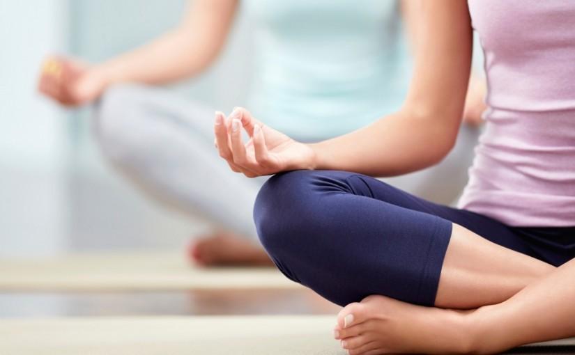 CAPSLIM tips para practicar yoga